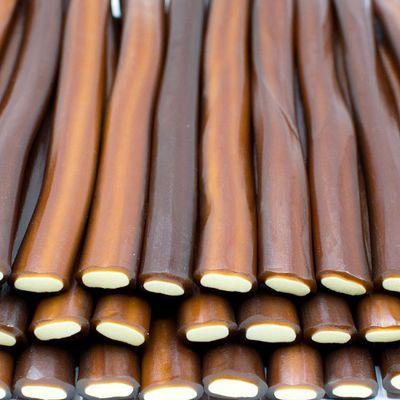 Жевательный мармелад Гигантские палочки Кола Fini 1,8 кг, фото 1