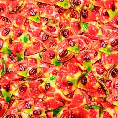 Жевательный мармелад Пицца Fini 100 гр, фото 2