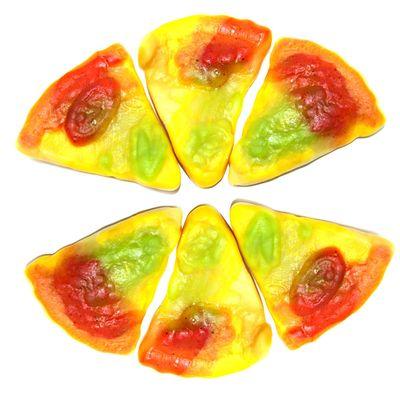 Жевательный мармелад Пицца Fini 100 гр, фото 3