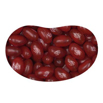 Драже жевательное Малина Jelly Belly 100 гр, фото 3