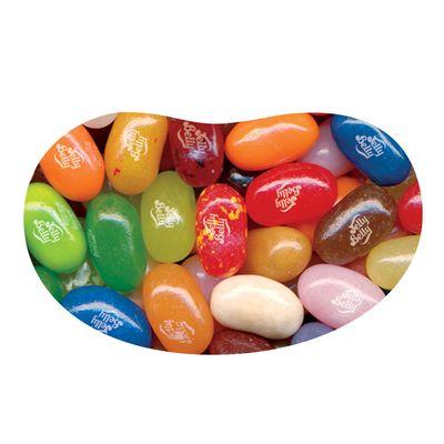 Драже жевательное Ассорти 50 вкусов Jelly Belly 100 гр, фото 2