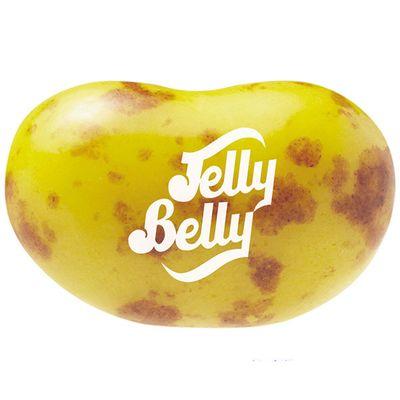 Драже жевательное Банан Jelly Belly 100 гр, фото 2