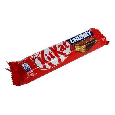 Шоколадный батончик KitKat Chunky 42 гр, фото 1