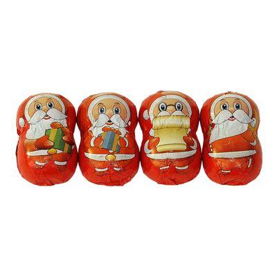 Шоколадные конфеты с начинкой Дед Мороз La Suissa 1 кг, фото 4