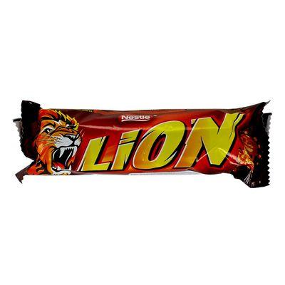 Шоколадный батончик Lion 42 гр, фото 1