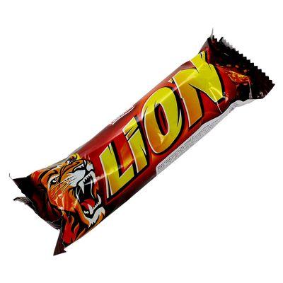 Шоколадный батончик Lion 42 гр, фото 2