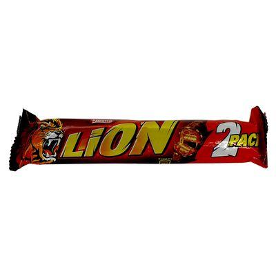 Шоколадный батончик Lion 2Pack 60 гр, фото 2