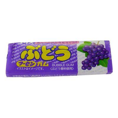 Жевательная резинка со вкусом Винограда пластины Coris 11 гр, фото 2
