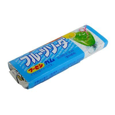 Жевательная резинка со вкусом Лимонада пластины Coris 11 гр, фото 1
