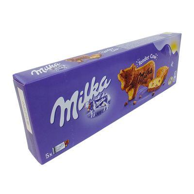 Бисквит Milka Tender Cow 140 гр, фото 3