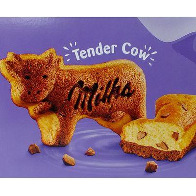 Бисквит Milka Tender Cow 140 гр, фото 4