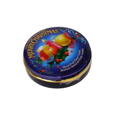 Леденцы рождественские малина и тутти фрутти Рождество Rendez Vous 43 гр, фото 1