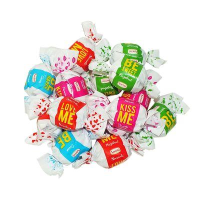 Ассорти шоколадных конфет на развес Большая вечеринка Sorini 100 гр, фото 1