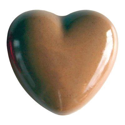 Сердечки из молочного шоколада по старому рецепту жесть Villars 170 гр, фото 4