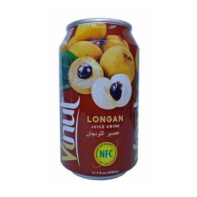 Напиток Longan Juice Drink Vinut 330 мл, фото 1