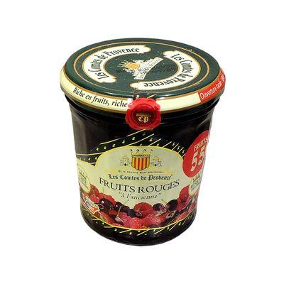 Джем из красных ягод 55% фруктов старинный рецепт 370 гр, фото 3
