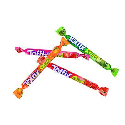 Жевательные конфеты Toffix Stick Elvan 800 гр, фото 3