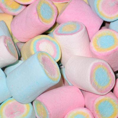 Суфле на развес Палочки разноцветные Fini 100 гр, фото 1