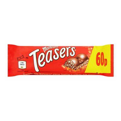 Шоколадный батончик Teaser Maltesers 35 гр, фото 2