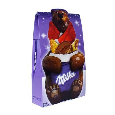 Подарочный набор Микс Медведица Milka 152 гр, фото 2