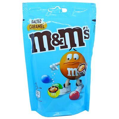 Драже с солёной карамелью M&M's Salted Caramel 102 гр, фото 1