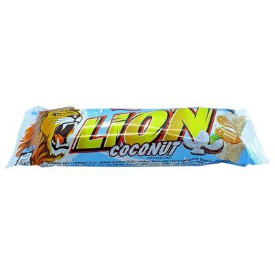 Шоколадный батончик Nestle Lion Coconut 40 гр, фото 2