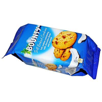 Кокосовое печенье с шоколадом Bounty Cookies 180 гр, фото 2