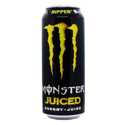 Энергетический напиток Ripper Juiced Monster 500 мл, фото 1