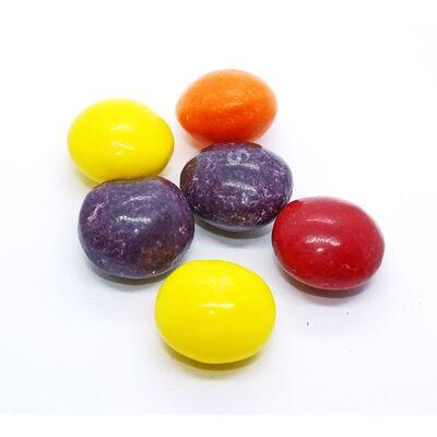 Гигантские драже Fruits Giants Skittles 45 гр, фото 4