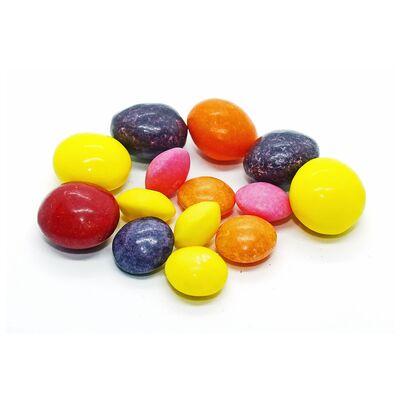 Гигантские драже Fruits Giants Skittles 45 гр, фото 5