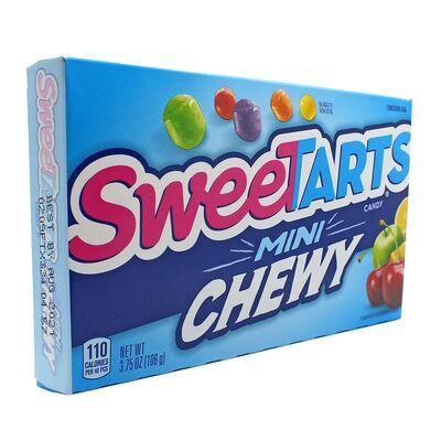 Жевательные конфеты Sweetarts Mini Chewy 106 гр, фото 2