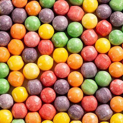 Жевательные конфеты Sweetarts Mini Chewy 106 гр, фото 3
